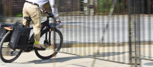 assurance Speed Bikes