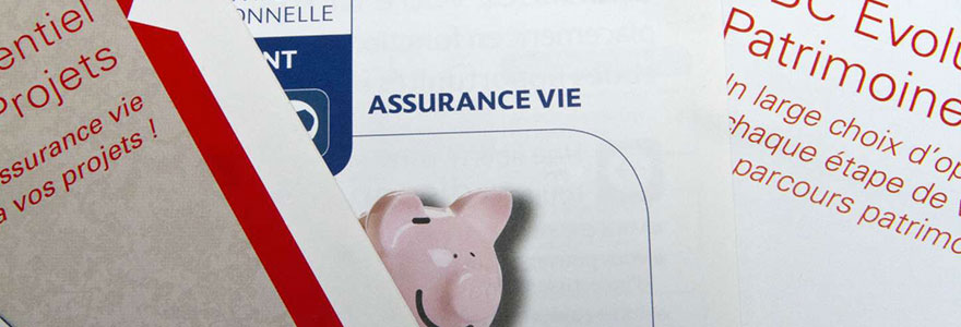 Placements financiers quelle assurance vie choisir