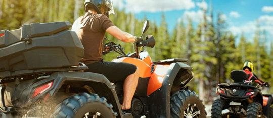 Choisir une formule d'assurance idéale pour quad