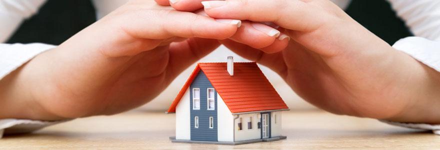 Trouver une assurance habitation