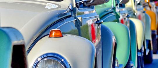 voiture ancienne ou de collection