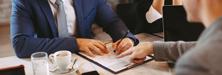 Les avantages d'une assurance entreprise