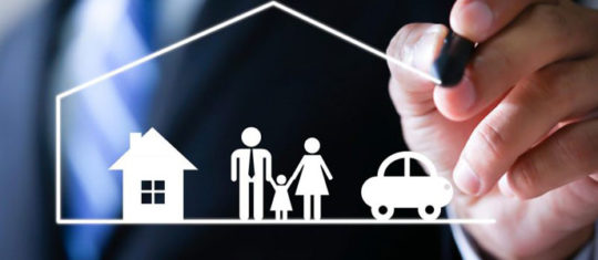 Comparez les offres d'assurance en quelques clics