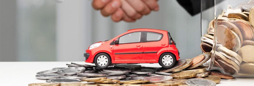 Courtier en assurance voiture