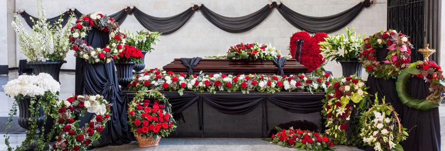 contrat obsèques